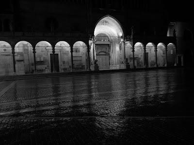 Sotto la pioggia di ninettamia