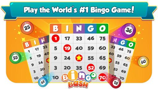 Bingo Bash screenshot 13