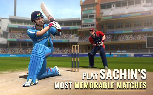 Sachin Saga Cricket Champions  screenshots 9