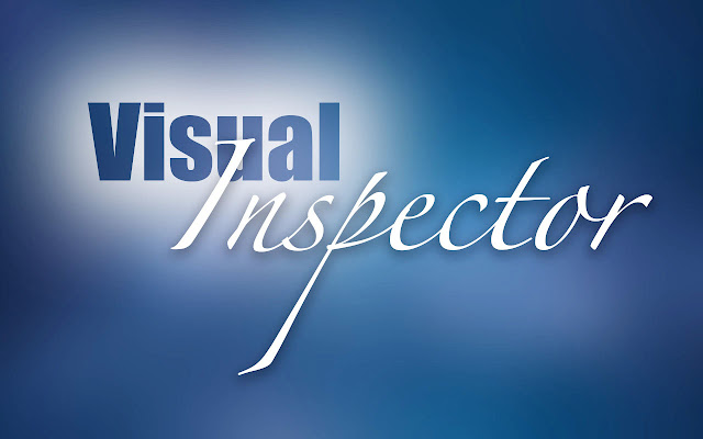 Visual Inspector(前端重构+视觉走查辅助工具)