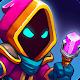 super spell heroes sa pamamagitan ng flaregames