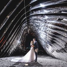 Wedding photographer Serhiy Prylutskyy (pelotonstudio). Photo of 24.12.2017