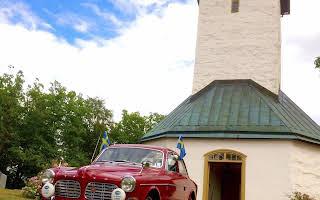 Volvo Amazon 123 Gt Rent Stockholm