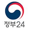 정부24(구 민원24) 대표 아이콘 :: 게볼루션