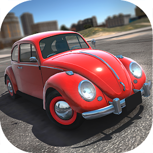 Ultimate Car Driving: Classics for PC