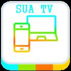 SUA TV 1.1 icon