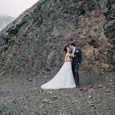 Wedding photographer Nikita Glukhoy (Glukhoy). Photo of 27.09.2018