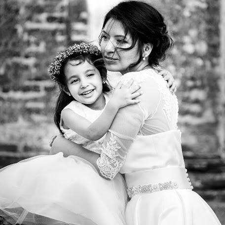 Wedding photographer Marco Voltan (MarcoVoltan). Photo of 05.10.2017