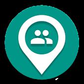 Ring - location sharing -