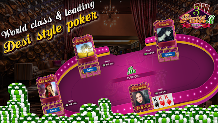 Teen Patti Tycoon APK Download – Free Card GAME for Android 1