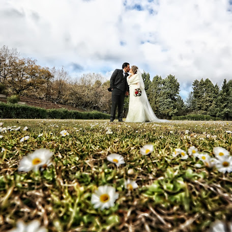 Wedding photographer Claudio Letizia (letizia). Photo of 02.01.2017