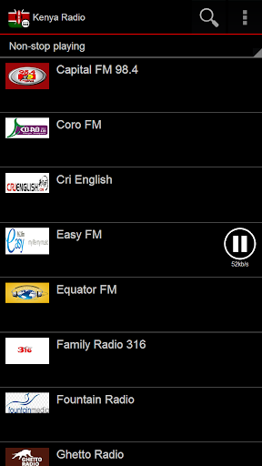 Kenya Radio 玩娛樂App免費 玩APPs