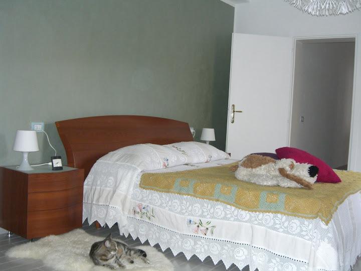 Forum che colore per la parete dietro al for Idee per parete dietro al letto