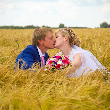 Wedding photographer Sergey Nikitin (nikitoss). Photo of 05.09.2014