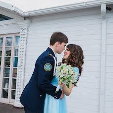 Wedding photographer Viktoriya Timofeeva (victoriyat). Photo of 07.08.2016