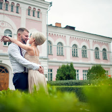 Wedding photographer Vitaliy Matviec (vmgardenwed). Photo of 05.04.2018