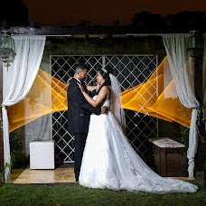 Wedding photographer Carlos magno Santos pereira (magnopereira). Photo of 09.06.2018