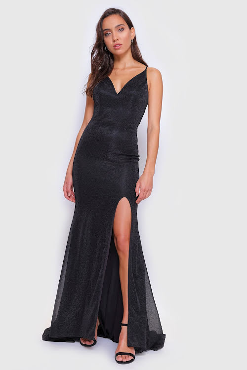 **REA** Harlow Gown