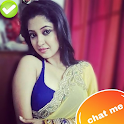 Live Hot Video Call with Girls.Random Chat icon