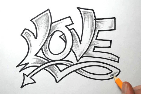 Love In Letters- screenshot thumbnail