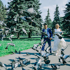 Wedding photographer Dmitriy Nikitin (nikitin). Photo of 23.08.2017