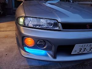 スカイライン R33 GTS25t type-Mのカスタム事例画像 SZTMさんの2020年04月30日19:11の投稿