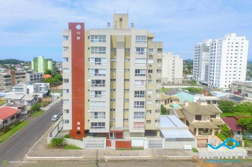 Apartamento com 2 dormitórios - Stan, Torres