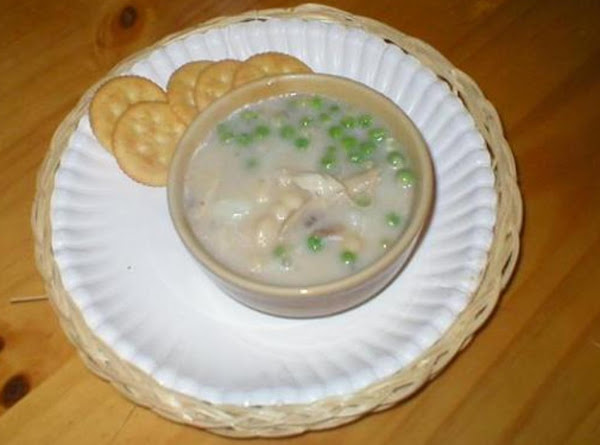 Jim's Silly Soup Recipe