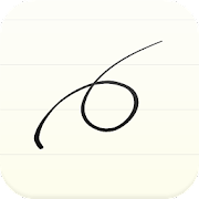"App Handwriting memo ""a Paper"" APK for Windows Phone"
