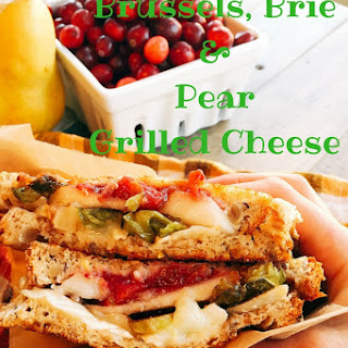 Sliced Pears And Cheese Recipes