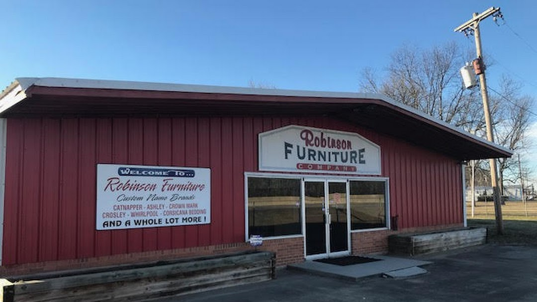 Robinson Furniture Co Furniture Store In Lake Village