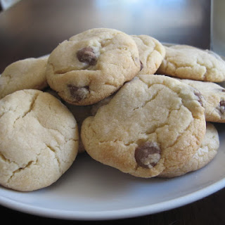 Cake Mix Cookies (aka cheater cookies!)