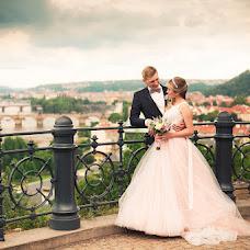 Wedding photographer Martin Kral (Kral). Photo of 23.08.2017
