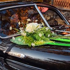 Wedding photographer Aleksey Slepyshev (alexromanson). Photo of 17.10.2014