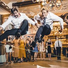 Wedding photographer Damian Adamiec (adamiec). Photo of 07.07.2018
