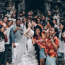 Wedding photographer Lei Liu (liulei). Photo of 19.11.2018