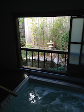 Photo: We got a private room at well within in Santa Cruz and I don't think I have ever been that relaxed.
