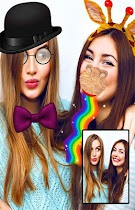 Snap Face filters Photo Editor - screenshot thumbnail 10