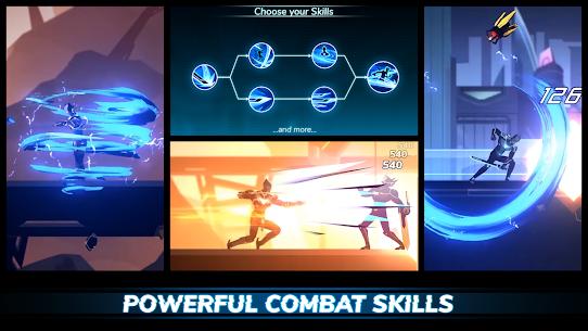 Overdrive II: Epic Battle MOD APK (Unlimited Money) 2