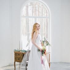 Wedding photographer Veronika Shashkova (vazhnina). Photo of 14.03.2018