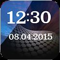 Vidrio Reloj Tiempo icon