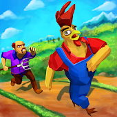 Tải Chicken Escape Story 2018 miễn phí