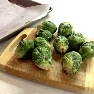 Corn And Brussels Sprouts Recipes