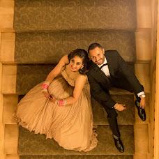 Wedding photographer Gagan Kaur (Gagankaur). Photo of 25.04.2017