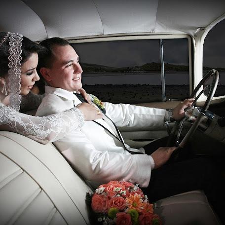 Fotógrafo de bodas Roberto Colina (robertocolina). Foto del 11.11.2017