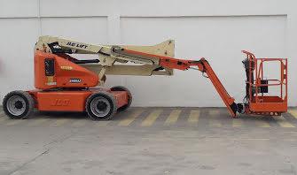 Picture of a JLG E450AJ