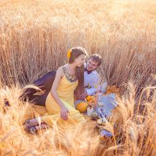 Wedding photographer Tatyana Plotnikova (ByTanya). Photo of 03.03.2015