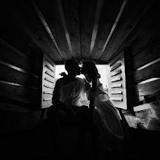 Wedding photographer Nika Kasharnova (nikapic94). Photo of 07.10.2017