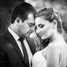 Wedding photographer Andrey Teterin (Palych). Photo of 21.09.2017