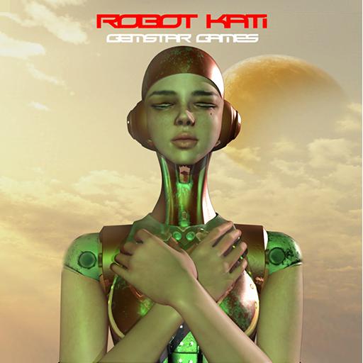 Robot Kati (game)